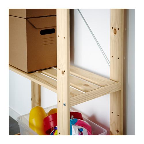 HEJNE - shelf, softwood | IKEA Hong Kong and Macau - PE618130_S4