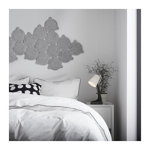 SVALLET - 工作燈, 深灰色/白色 | IKEA 香港及澳門 - PH161787_S4