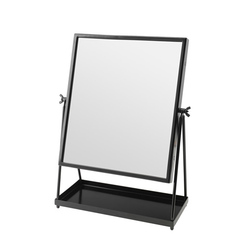 KARMSUND table mirror