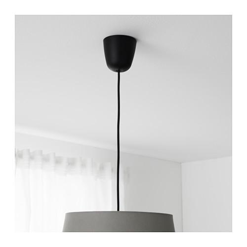 HEMMA - 電線套裝, 黑色   IKEA 香港及澳門 - PE618183_S4