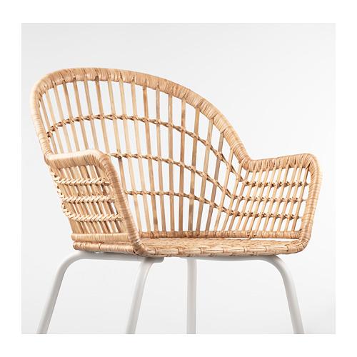 MELLTORP/NILSOVE 一檯兩椅