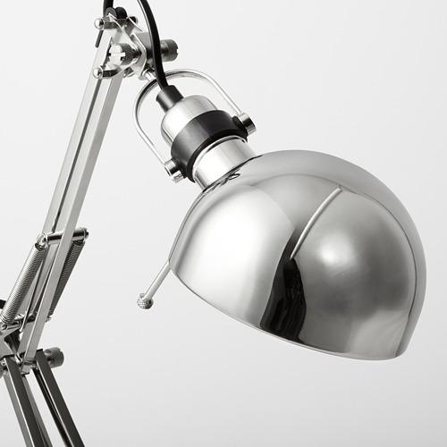 FORSÅ - 工作燈, 鍍鎳 | IKEA 香港及澳門 - PE614437_S4