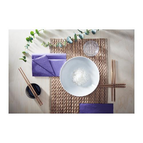 TREBENT 筷子,4對裝