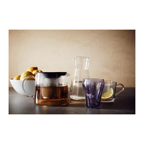 RIKLIG - 茶壺, 玻璃   IKEA 香港及澳門 - PH145434_S4