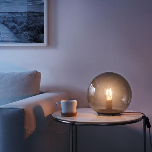 FADO - table lamp, grey | IKEA Hong Kong and Macau - PE639146_S4