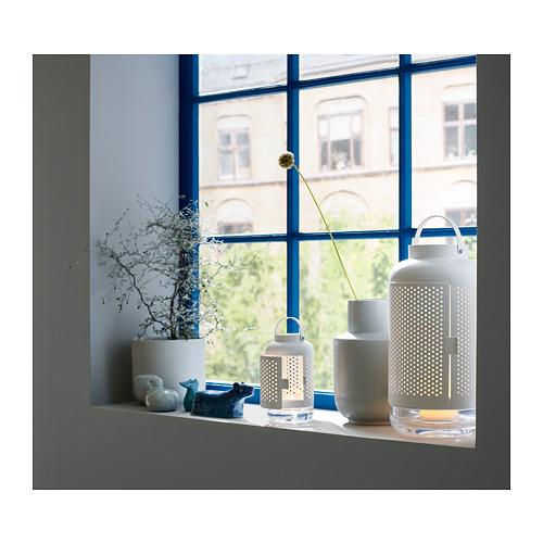 ÄDELHET - 小蠟燭燈座, 白色 | IKEA 香港及澳門 - PH158298_S4