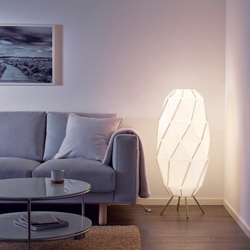 SJÖPENNA 座地燈