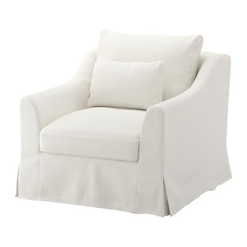 FÄRLÖV - armchair, Flodafors white | IKEA Hong Kong and Macau - PE619088_S4