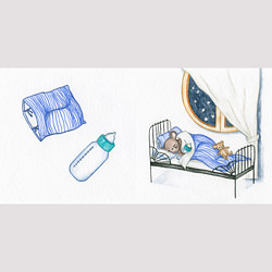 RÖDHAKE - picture book | IKEA Hong Kong and Macau - PE759650_S3