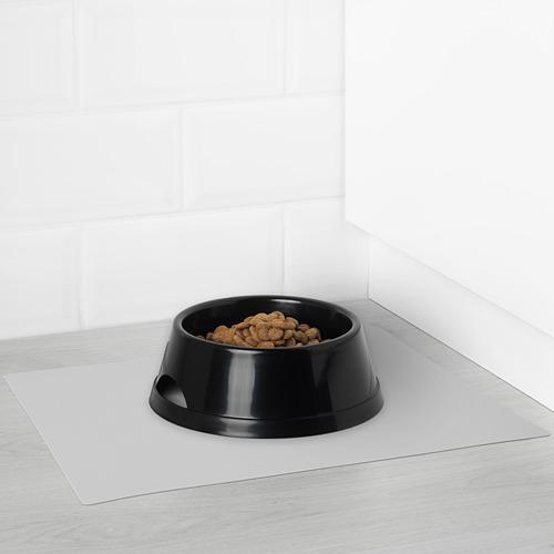 LURVIG - 食物碗墊, 淺灰色 | IKEA 香港及澳門 - PE759673_S4