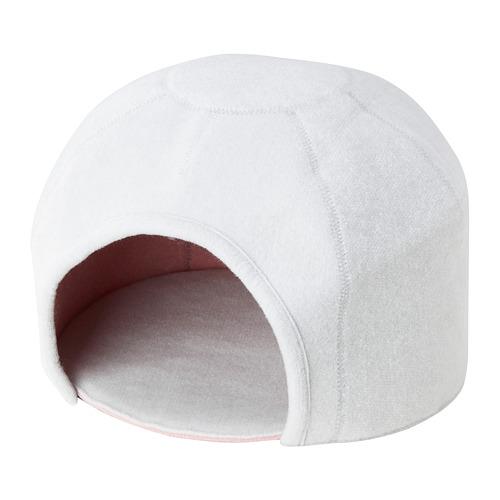 LURVIG - 圓頂貓屋, 淺灰色/粉紅色 | IKEA 香港及澳門 - PE759676_S4