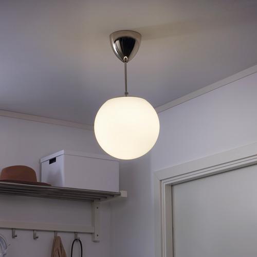 HÖLJES - 吊燈, 白色 | IKEA 香港及澳門 - PE618553_S4