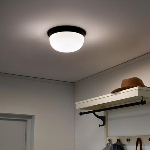 SKURUP - 天花/壁燈, 黑色 | IKEA 香港及澳門 - PE682572_S4