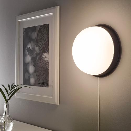 SKURUP - 天花/壁燈, 黑色 | IKEA 香港及澳門 - PE682573_S4