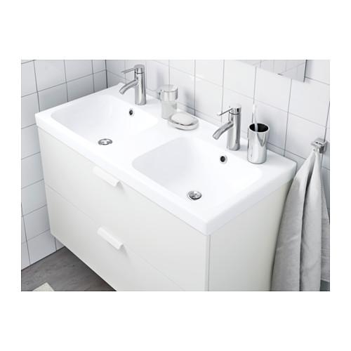 ODENSVIK 雙盆洗手盆