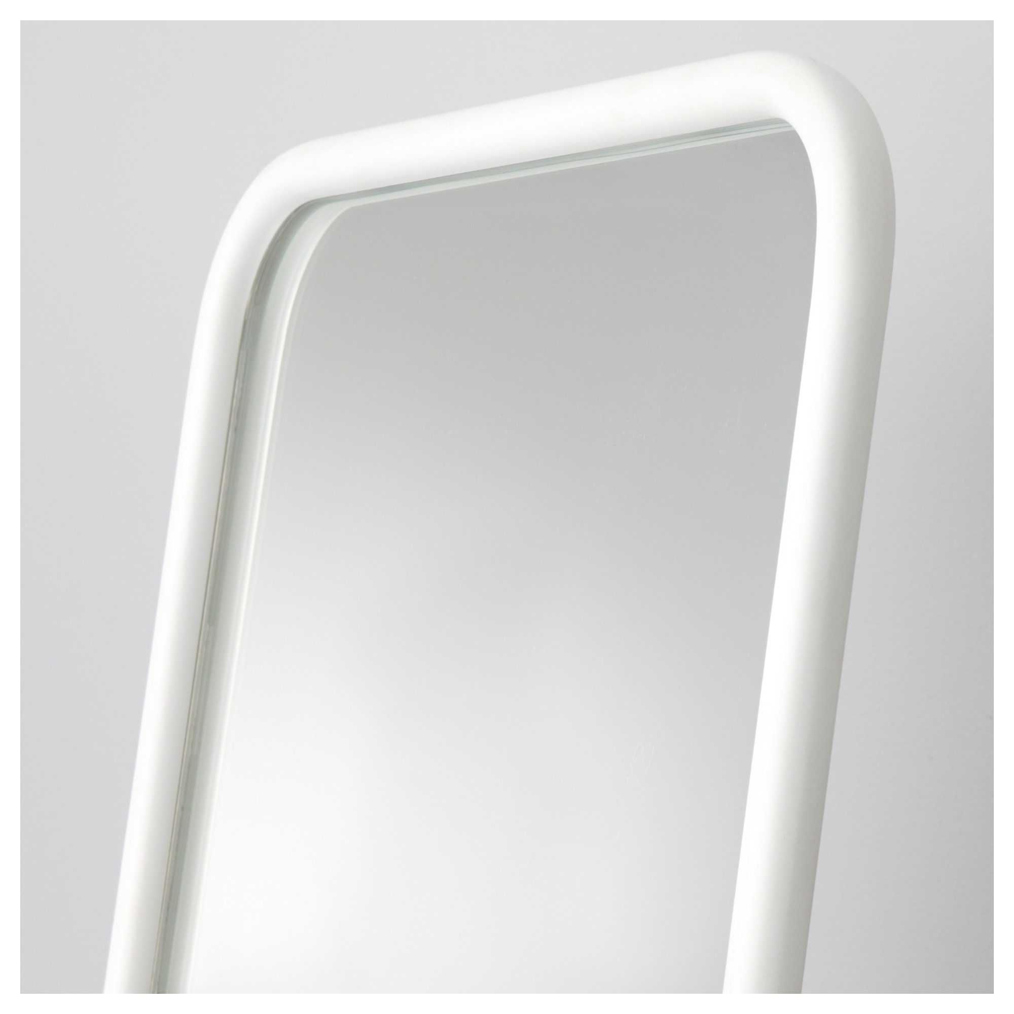 Knapper Standing Mirror White Ikea Hong Kong And Macau