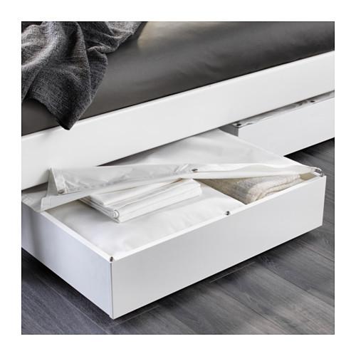 VARDÖ - 床底貯物箱, 白色 | IKEA 香港及澳門 - PE554900_S4