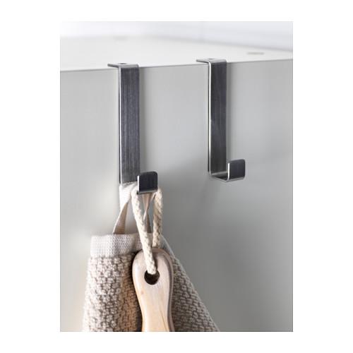LILLÅNGEN - high cabinet, white/aluminium | IKEA Hong Kong and Macau - PE554971_S4