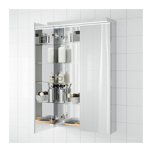 GODMORGON - 雙門鏡櫃 | IKEA 香港及澳門 - PE554975_S4