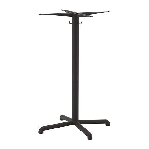 STENSELE - 星形底座, 炭黑色 | IKEA 香港及澳門 - PE719769_S4