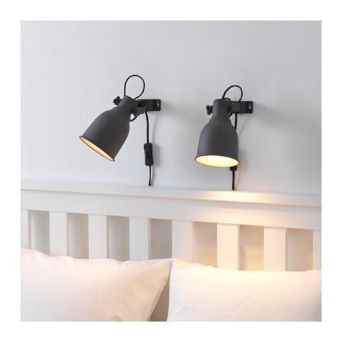 HEKTAR 壁燈/夾式射燈