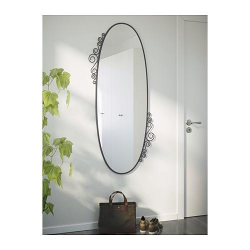 EKNE - 鏡, 橢圓形 | IKEA 香港及澳門 - PE555163_S4