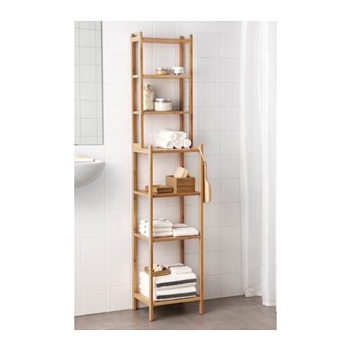 RÅGRUND - 層架組合, 竹   IKEA 香港及澳門 - PE555184_S4