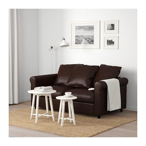 GRÖNLID 2-seat sofa