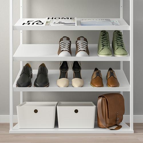 PLATSA 開放式鞋架
