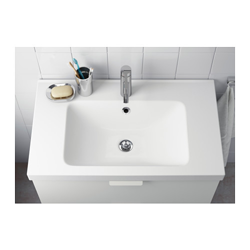 ODENSVIK - 單盆洗手盆 | IKEA 香港及澳門 - PE555268_S4