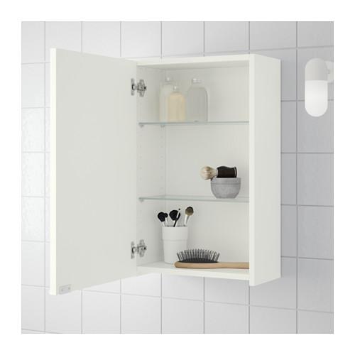 LILLÅNGEN - wall cabinet, white | IKEA Hong Kong and Macau - PE555285_S4