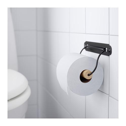 SVARTSJÖN 廁紙架座