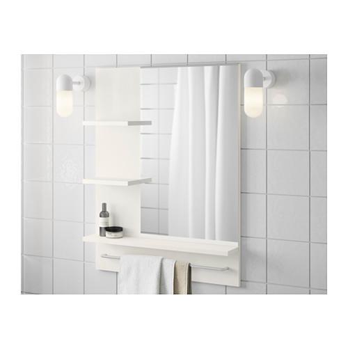 LILLÅNGEN - 鏡, 白色 | IKEA 香港及澳門 - PE555350_S4