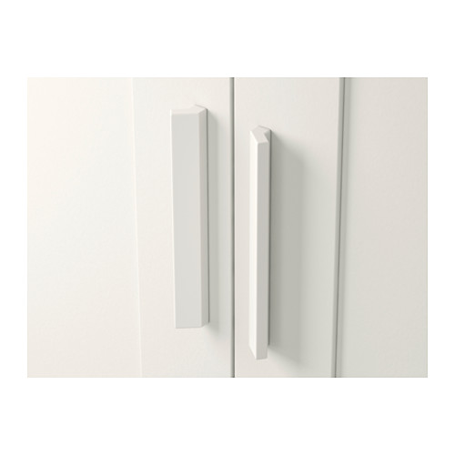 BRIMNES - 雙門衣櫃, 白色 | IKEA 香港及澳門 - PE555354_S4