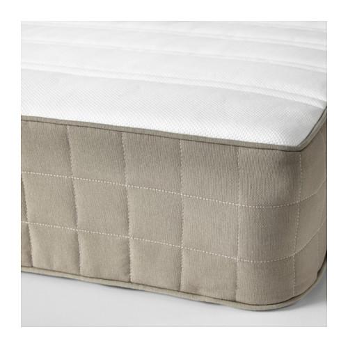 HAMARVIK 雙人彈簧床褥, 高度承托