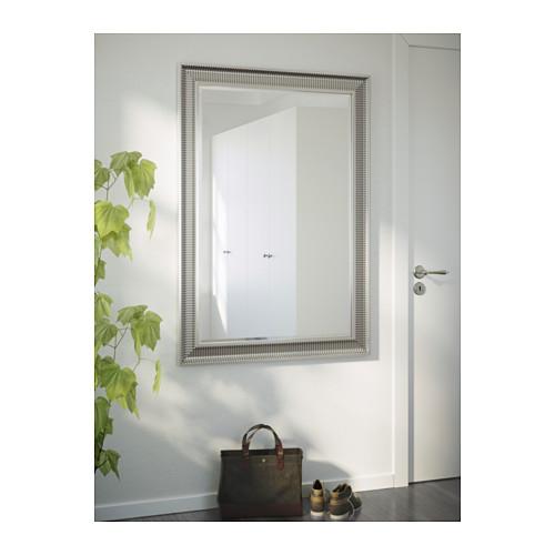 SONGE - 鏡, 銀色 | IKEA 香港及澳門 - PE555438_S4