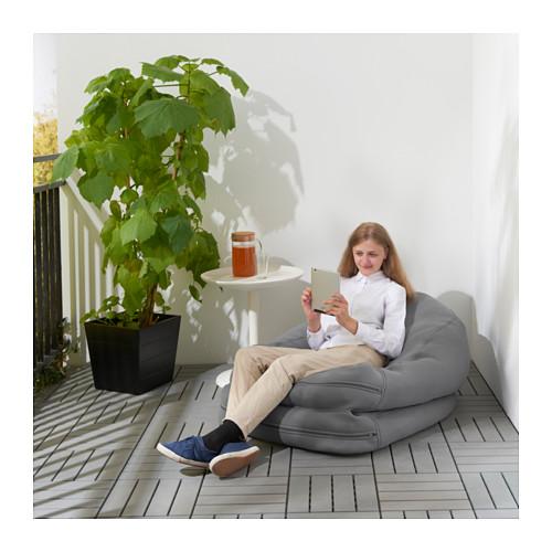 BUSSAN 豆袋梳化,室內/戶外用