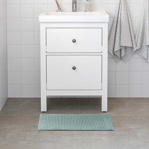ALSTERN - 浴室墊, 淺灰綠色 | IKEA 香港及澳門 - PE815026_S4