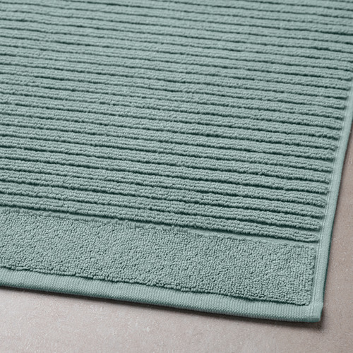 ALSTERN - 浴室墊, 淺灰綠色 | IKEA 香港及澳門 - PE815027_S4