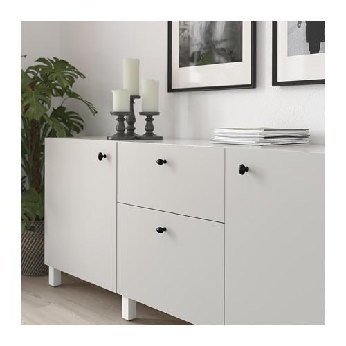 ENERYDA - 把手, 黑色   IKEA 香港及澳門 - PE719909_S4