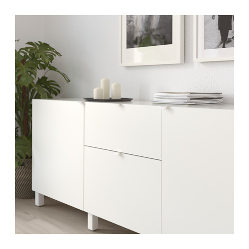 BILLSBRO - handle, white | IKEA Hong Kong and Macau - PE719905_S4