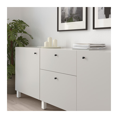 ENERYDA - 把手, 黑色   IKEA 香港及澳門 - PE719916_S4