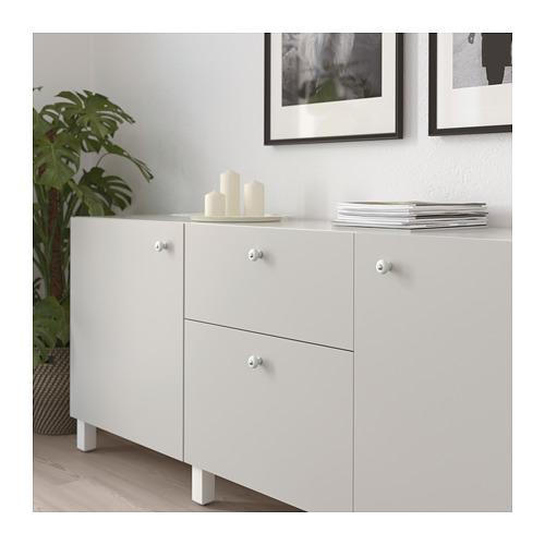 HISHULT - 把手, 陶瓷 白色 | IKEA 香港及澳門 - PE719919_S4