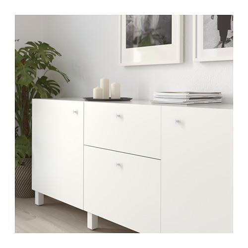 HACKÅS - 把手, 白色   IKEA 香港及澳門 - PE719928_S4