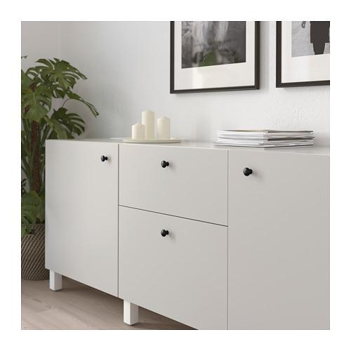 ENERYDA - 把手, 黑色 | IKEA 香港及澳門 - PE719935_S4