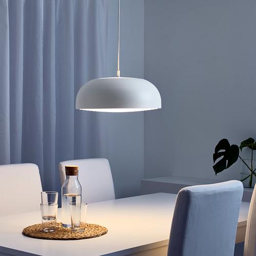 NYMÅNE - pendant lamp, white   IKEA Hong Kong and Macau - PE632990_S4