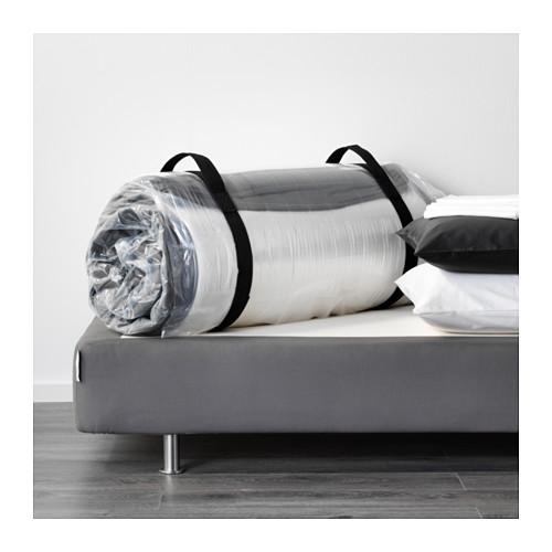 HÖVÅG 雙人獨立袋裝彈簧床褥, 超特級承托
