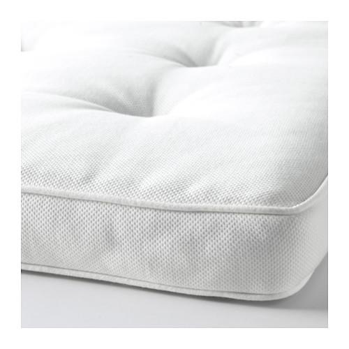 TUSTNA mattress pad, queen