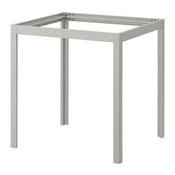 SJÄLLAND - 戶外底框, 淺灰色   IKEA 香港及澳門 - PE670231_S3