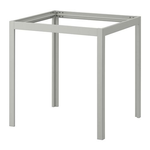 SJÄLLAND - underframe, outdoor, light grey   IKEA Hong Kong and Macau - PE670231_S4